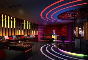 Luminous-RGB-led-lights