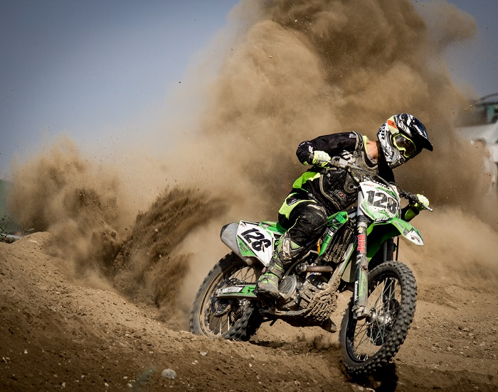 Getting Into Motocross? 5 Safety Tips For First-Timers