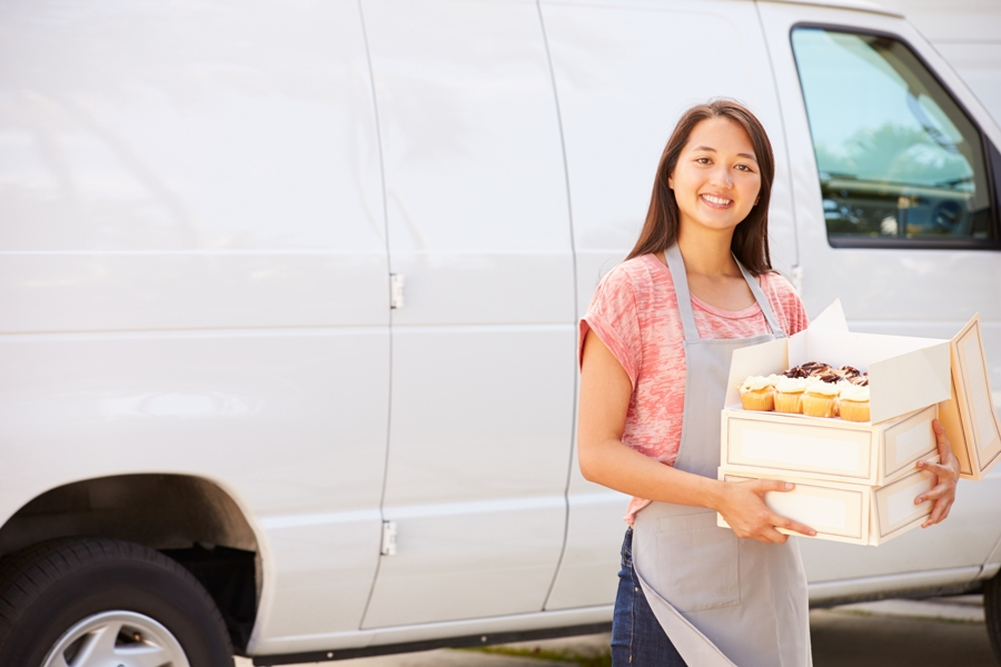 How To Make Cake Delivery Possible In Different Parts Of Country