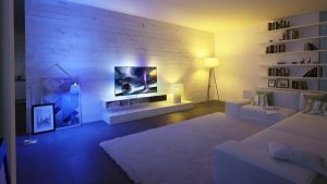 Luminous led lights - high durability and energy efficiency