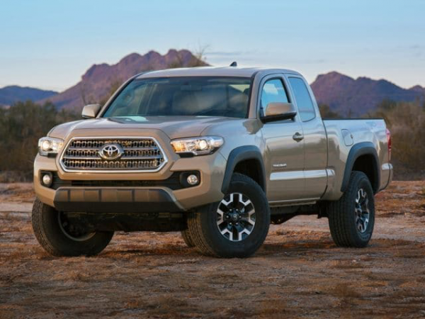 Essential Accessories For Toyota Trucks Performance
