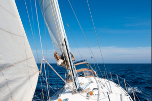 Winter Break In Florida: Boat Shows and Yachting