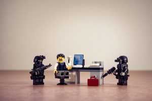 5 Reasons Public Safety Officers Hate Security Systems