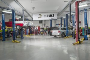 Auto Repair Shop: How To Get Things Rolling