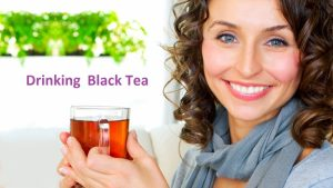 Pros and Cons Of Drinking Black Tea