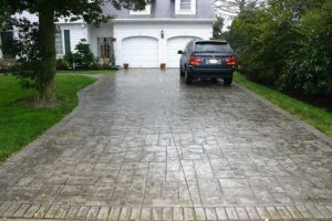 Concrete Driveway Maintenance: The Essentials