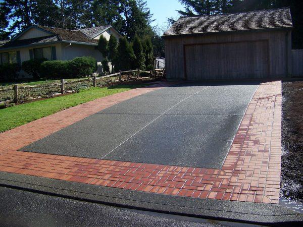 Concrete Driveway Maintenance: The Essentials