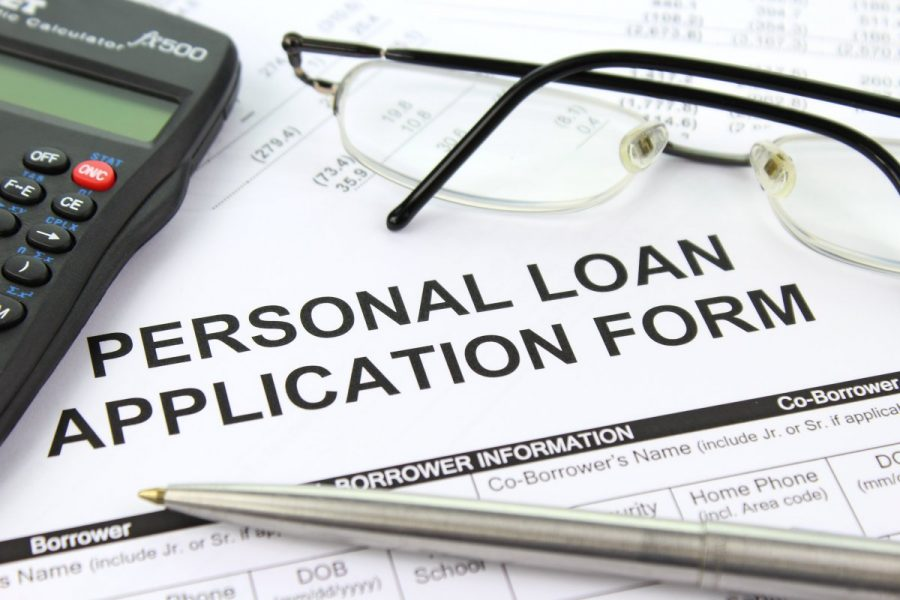 Applying For Personal Loans: How To Avoid Being Rejected