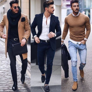 10 Men's Accessories That Can Take Any Look from Drab to Fab