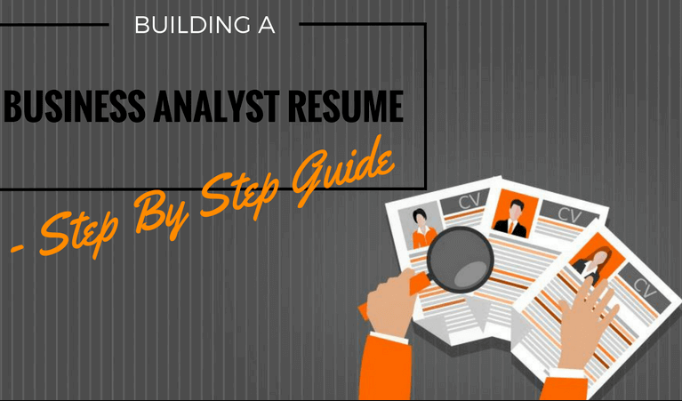 8 Business Analyst Resume Secrets You Need To Know