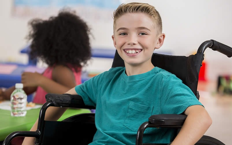 Why Special Children Need Special Treatment and How Technology Can Help In It?