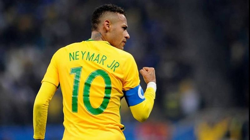4 Extreme Famous Players to Watch in the Football FIFA Worldcup 2018
