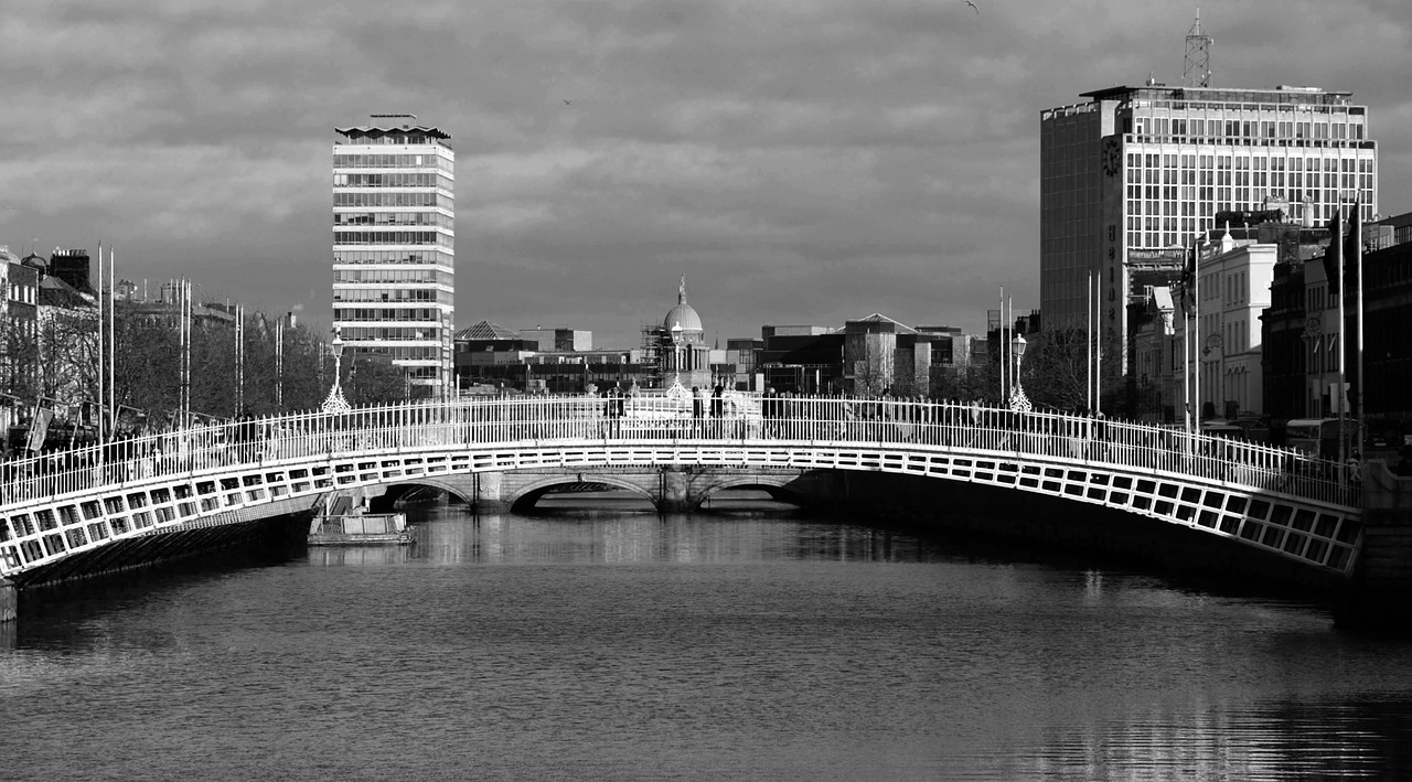 5 Things to Do in Dublin For the Best City View