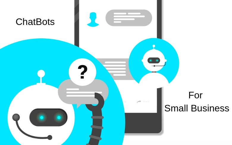 Chatbots for small business