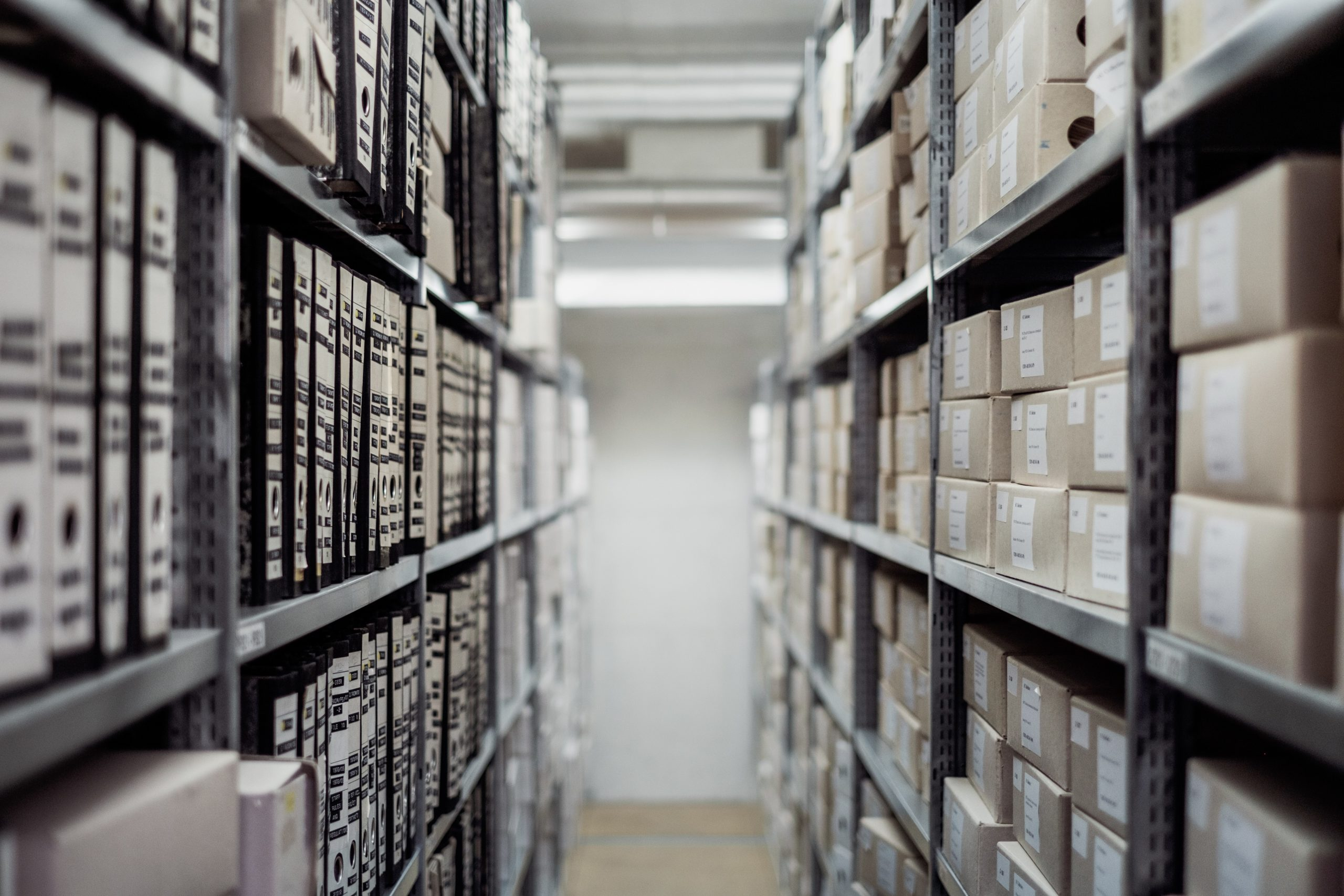 Simple Tips for Effective Inventory Control