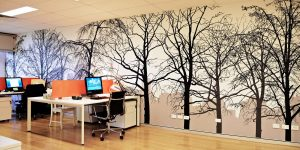 Wallpaper Designs Everyone is Going Crazy About in 2020