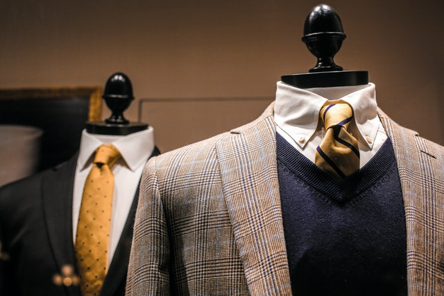 6 Timeless Fashion Tips For Men