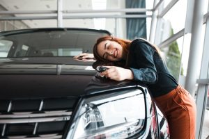 Why and How to Buy A New Car