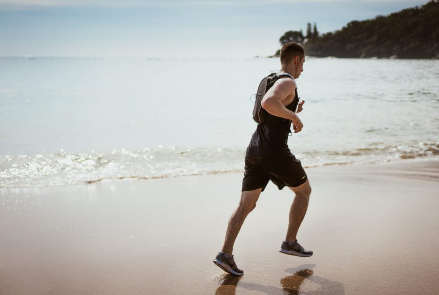 Must-Have Winter Workout Clothes For Men
